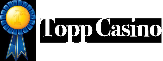 Topp Casino Logo